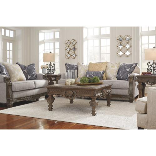 Sylewood Loveseat