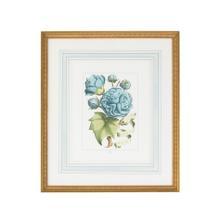 See Details - Bl Floral W/ribbon-b