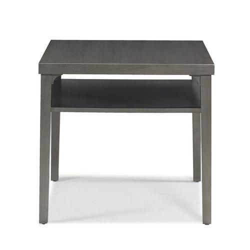 Corbel Lamp Table