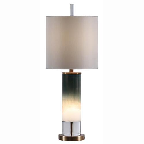 Wyatt Table Lamp with Nightlight