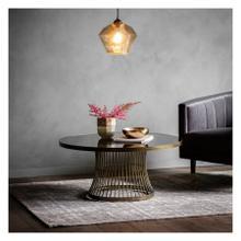 GA Pickford Coffee Table Bronze