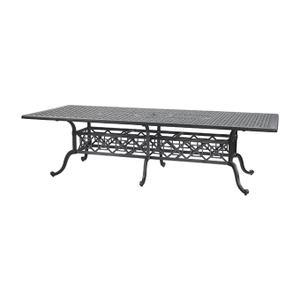 "Gensun Casual Living - Grand Terrace 48"" x 112"" Rectangular Dining Table"