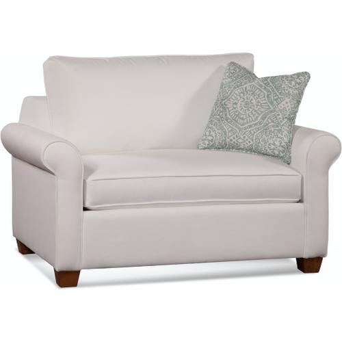 Braxton Culler Inc - Park Lane Twin Sleeper Chair