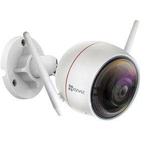 ezGuard C3W Wi-Fi® 1080p Full HD Indoor/Outdoor Security Camera