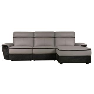 Laertes 3 Piece Modular Power Reclining Sectional