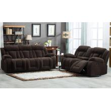 8047 2PC Fabric Living Room SET
