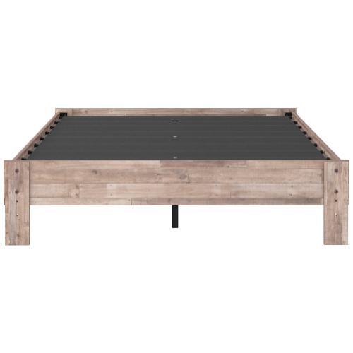 Signature Design By Ashley - Neilsville Queen Platform Bed