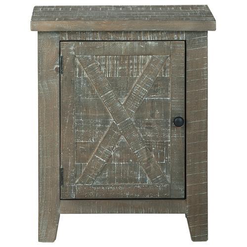 Signature Design By Ashley - Pierston Accent Cabinet