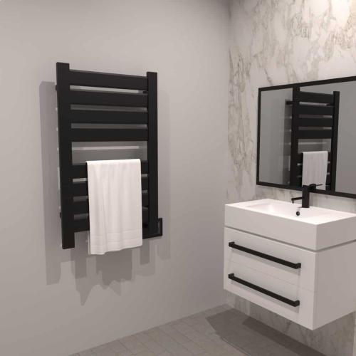 Product Image - The VEGA V2338 - Matte Black