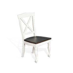 Carriage House Crossback Chair