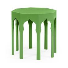 Side Table (Wildwood Green)