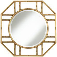 Mirror-bamboo Bliss