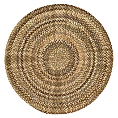 """Product Image - Homecoming River Rock - Concentric Rectangle - 20"""" x 30"""""""