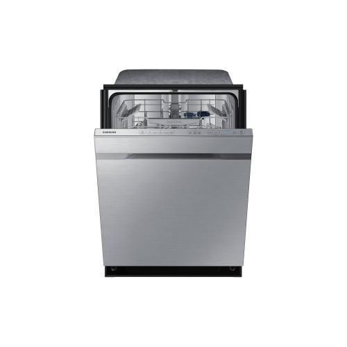 Samsung Canada - DW80J7550US Dishwasher with WaterWall™