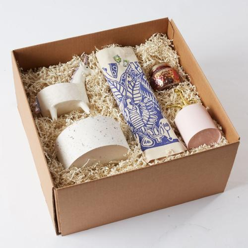 Curated Gift Box (Trend Setter Option)