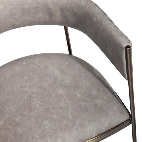 Ryland Dining Chair - Charcoal