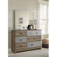 See Details - Mckeeth Bedroom Mirror
