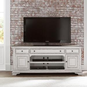 Liberty Furniture Industries - Entertainment TV Stand