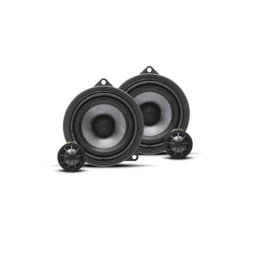 Rockford Fosgate - Power BMW 2-Way Component System Style-2