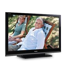 "46.0"" diagonal 1080p HD LCD TV with ClearFrame™ 120Hz"