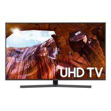 """See Details - 55"""" Class RU740D Smart 4K UHD TV (2019)"""