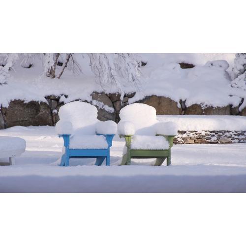 Seaside Casual - Adirondack Shellback Chair (018)