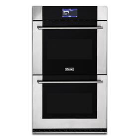 """30"""" Double Thermal-Convection Oven - MVDOE630SS Virtuoso 6 Series"""