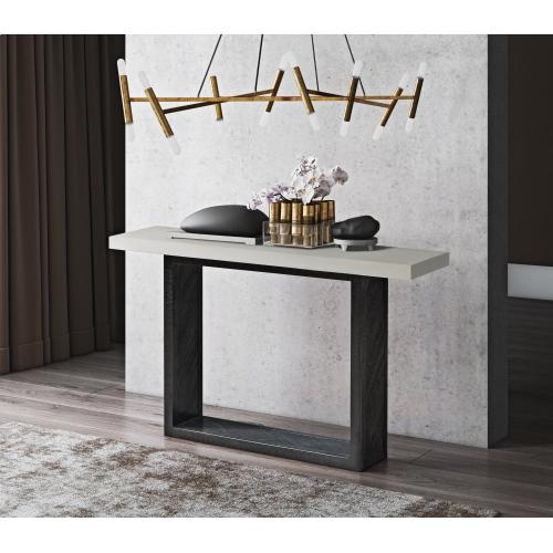 Tov Furniture - Wyckoff Mixed Console Table