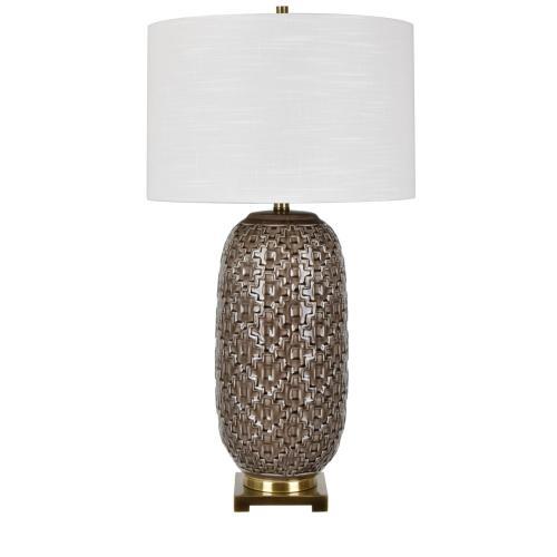 Korbel Table Lamp