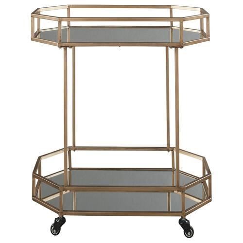 Daymont Bar Cart