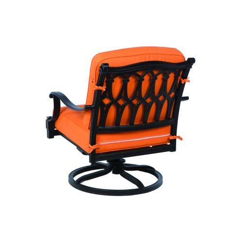 San Lorenzo Deep Seating Swivel Rocker