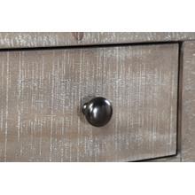 Emerald Home B562-01 Briar Crest Dresser, Cappuccino Gray