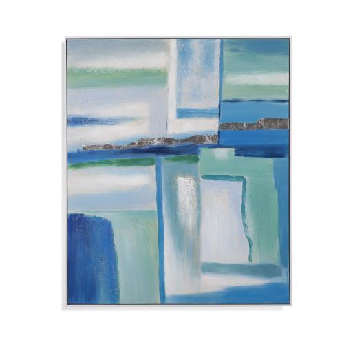 Gallery - Azul