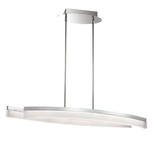 30w LED Horizontal Pendant Sv