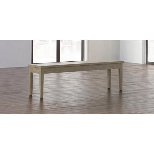 Bassett Furniture - Hearthside Oak Bench