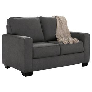 Ashley FurnitureSIGNATURE DESIGN BY ASHLEZeb Twin Sofa Sleeper