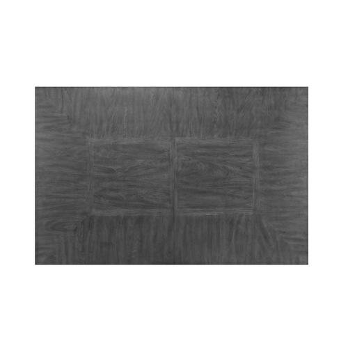 Extendable Dining Table - Shades of Gray