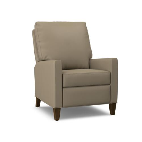 Britz High Leg Reclining Chair CL249/HLRC
