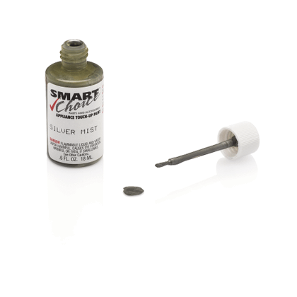 Smart Choice Silver Mist Touchup Paint Bottle