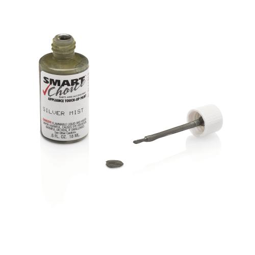 Smart Choice Silver Mist Touchup Paint Bottle