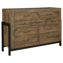 Sommerford Dresser Brown