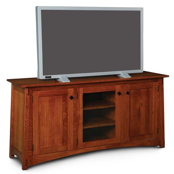 McCoy 3-Door TV Stand