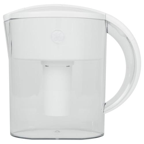 GE® Filtered Water Pitcher