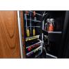 """Jenn-Air 24"""" Built-In Freezer Column (Left-Hand Door Swing)"""