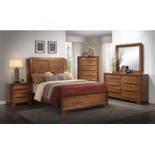 See Details - Brandy Bedroom