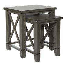 Hillsboro Nesting Tables 2/pc
