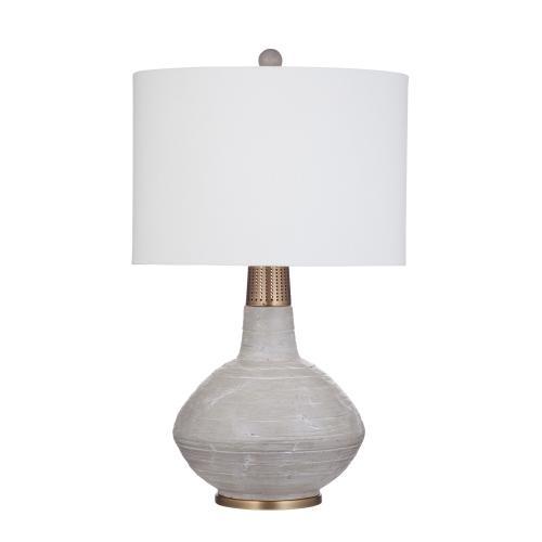 Bassett Mirror Company - Alyssa Table Lamp
