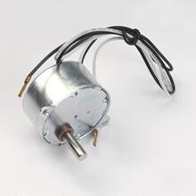 View Product - Dimplex Replacement Part, Compact Stove Flicker Motor, 120V, Compatible with DWF1146GP and DWF36PG