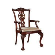 See Details - NEW YORK ARM CHAIR