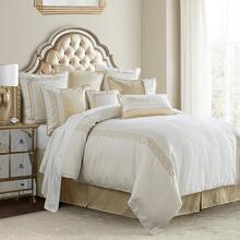Hollywood 4-pc Comforter Set - King
